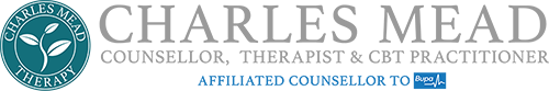 Charles Mead Therapy Logo
